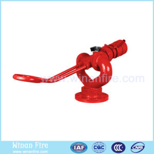 Hot Selling Fire Water Monitor for Fire Suppression System pictures & photos