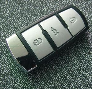 Various Kinds of Car Key USB Flash Drive for Promotional Gifts pictures & photos