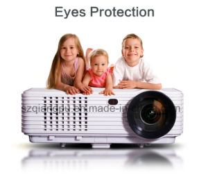 3000lm HD Home Theater Projector with Android WiFi (SV-228) pictures & photos