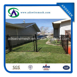 Eco Residential Chain Link Fence Systems pictures & photos