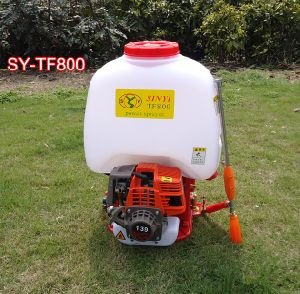 Knapsack Power Sprayer (4-stroke TF800) pictures & photos