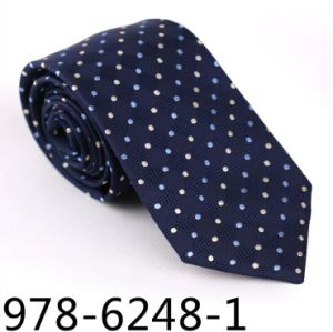 New Design Men′s Fashionable Tie (6248-1) pictures & photos