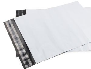 Co-Extruded Gray Polythene Mailers