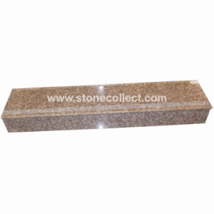 Peach Red G687 Granite Step / Stair pictures & photos