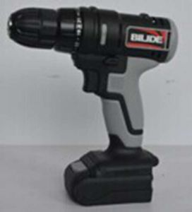 Lithium Ion Cordless Impact Wrench pictures & photos