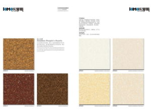 Pulati Polished Porcelain Floor Tiles (SP6618)