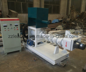 Dry Type Floating Pet Tilapia Fish Feed Pellet Machine pictures & photos