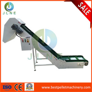 Big Inclination Angle Inclined Side Skirt Belt Conveyer pictures & photos