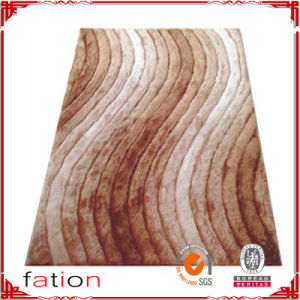Fashion Modern Designs Area Rug High Quality Shaggy Plush Carpet