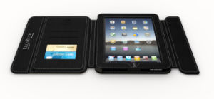 PU Case for iPad Laptop Bag to Protect Your iPad (SI050A) pictures & photos