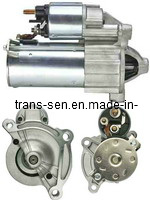 Auto Starter (Pmgr 0.9kw/12V 9t Cw) pictures & photos