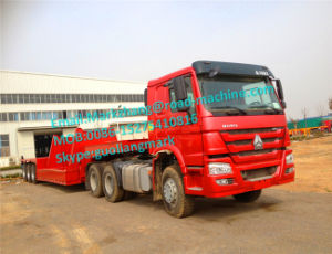 Sinotruck HOWO 6X4 336/371/420 HP Tractor Truck Prime Mover