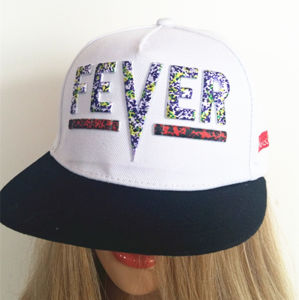 Thermal Transfer Three-Dimensional Embroidery, Hip-Hop Cap Driver Cap pictures & photos