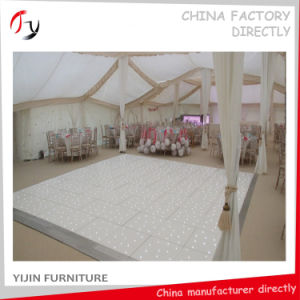 Latest Original Supply Manufacturing White Dance Floor (DF-46) pictures & photos