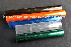 Pharmaceutical Packing Rigid PVC for Medical Grade pictures & photos