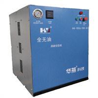 Ik 750X2-50L Silence Oil -Free Air Compressor