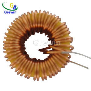 Common Mode Toroidal Core Chokes Inductor pictures & photos