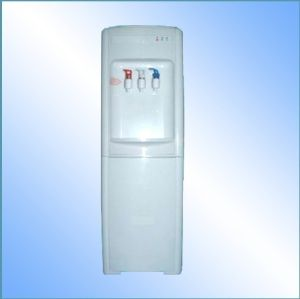 Water Dispenser with 3 Taps (WD-903)