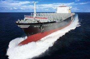 Shipping From China to Gaborone Itajai Botswana pictures & photos