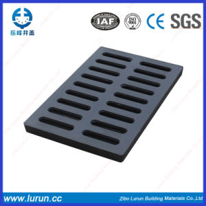 SGS En124 Light Duty Trench Cover From China pictures & photos