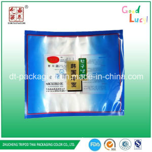 Smooth Film Korea Cold Noodles Packing Bag