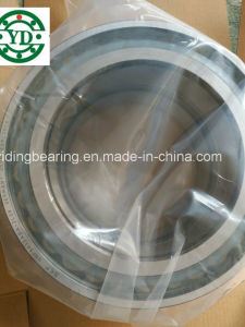 for Motor Spindle Lifting Nj202ecm SKF Cylindrical Roller Bearing pictures & photos