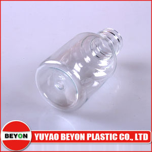 50ml Plastic Bottle-Cylinder Series (ZY01-B043) pictures & photos
