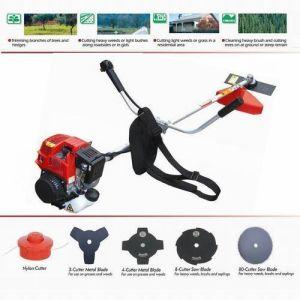 Gx31 Brush Cutter Grass Trimmer Grass Cutter pictures & photos