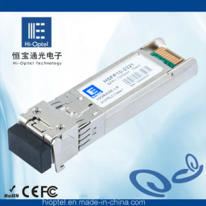 3.10G SFP+ Optical Transceiver Module China Factory Manufacturer pictures & photos