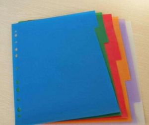 PVC Cover (NPCC-P001) pictures & photos