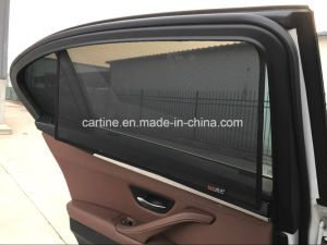 Side Window Mesh Fabric Sunshade pictures & photos