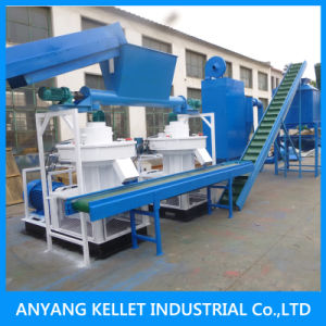 High Quality Biomass Wood Pelletizer Machine for Wood Pellet