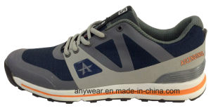China Men Sneakers Athletic Footwear Running Sports Shoes (M-15178) pictures & photos