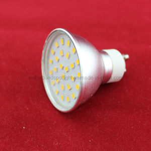 CE RoHS Audited 4.5W 30SMD LED Spot Bulb Light (2835SMD) pictures & photos