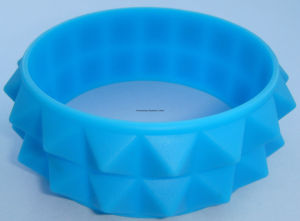 Factory OEM Custom Design Silicon Bracelet for Promotion Gift pictures & photos