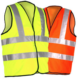 Safety Vest03 (YD03)