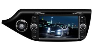 Car DVD Player with GPS iPod Bluetooth for KIA Ceed 2013 (IY8095)