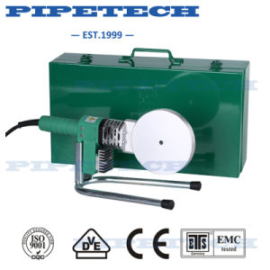 Portable PPR Plastic Pipe Welding Machines 110mm pictures & photos