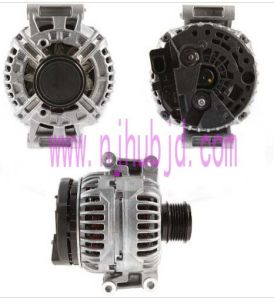 High Quality Alternator for Audi Car 12V140A 0124525113, 0124525226 pictures & photos