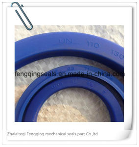 Auto Hydraulic Cylinder Piston Oil Seals Un, Uhs PU Dust Seal pictures & photos