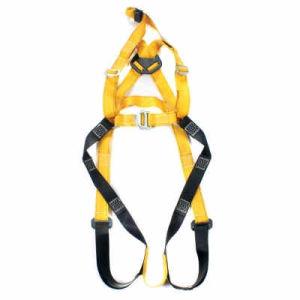Single Safety Belt (GB6095-2009)