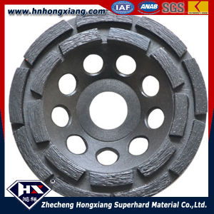 Diamond Cup Grinding Wheels for Concrete and Stone pictures & photos