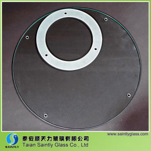 3-10mm Tempered Lighting Glass pictures & photos
