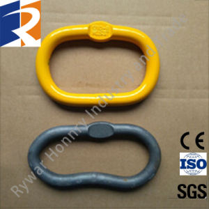 Forged Alloy Steel Welding Master Link
