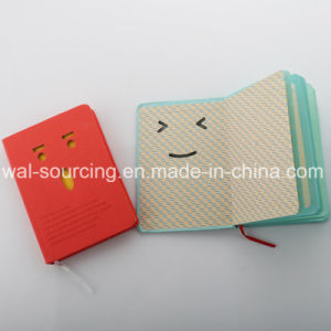 New Promotional Funny Notebook for Children