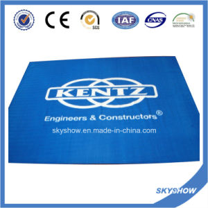 Sublimation Printed Fleece Blanket (SSB0192) pictures & photos