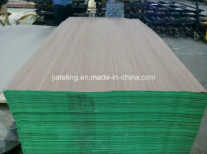 Recon Face Veneer, Keruing Color or White Color Engineered Veneer pictures & photos