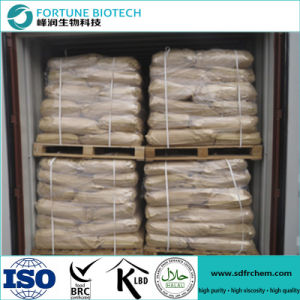 Fortune CMC Carboxymethylcellulose Sodium SGS Certify pictures & photos