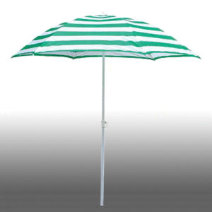 1.8m Beach Umbrella pictures & photos