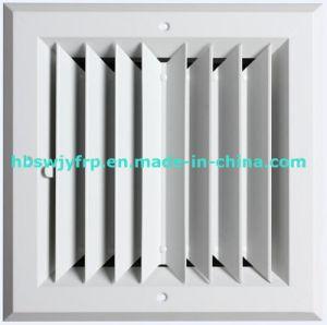 Ventilation Aluminum Square Ceilingdiffuser pictures & photos